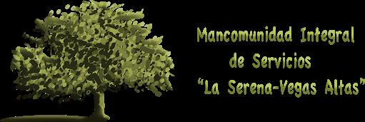 Logo Mancomunidad La Serena-Vegas Altas